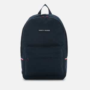 Tommy Hilfiger Men's Tommy Backpack - Navy