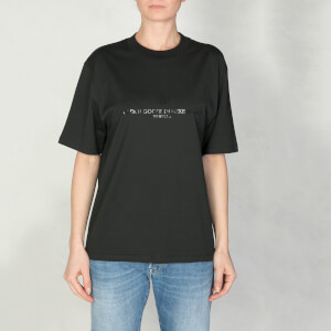 Golden Goose Deluxe Brand Women's Bernina T-Shirt - Black