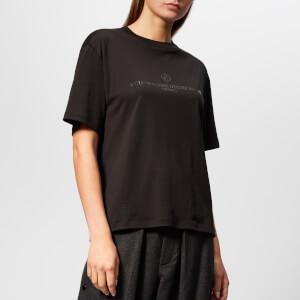 Golden Goose Deluxe Brand Women's Bernina T-Shirt - Black