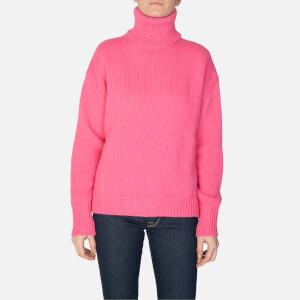 Golden Goose Deluxe Brand Women's Joana Sweater - Rose
