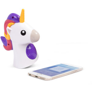 Swipe Unicorn Bluetooth Speaker