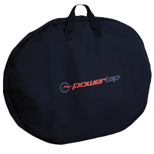 PowerTap Double Wheelbag
