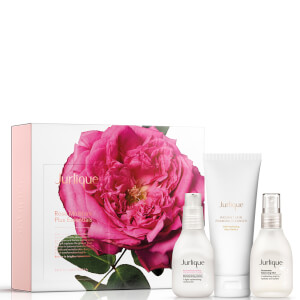 Jurlique Rose Moisture Plus Essentials (Worth £68.00)