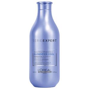 Shampoo Blondifier Cool Serie Expert da L'Oréal Professionnel 300 ml