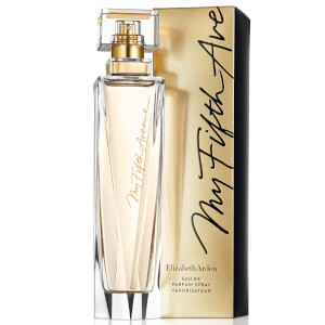 Eau de Parfum My Fifth Avenue Elizabeth Arden 100 ml