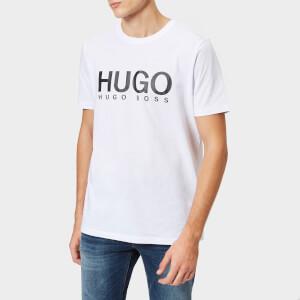 HUGO Men's Dolive T-Shirt - White