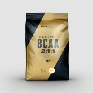 Myprotein Essential BCAA 2:1:1 250g - Prosecco Flavour