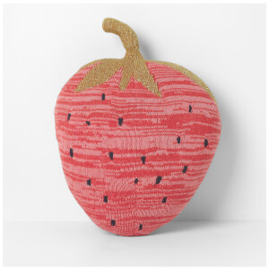 Ferm Living Fruiticana Strawberry Toy
