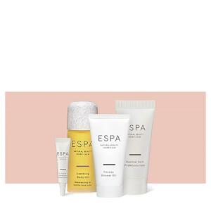 ESPA Best in Beauty (Free Gift)