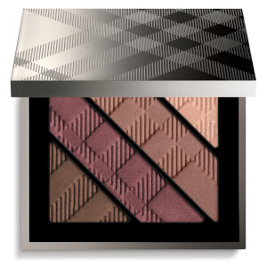 Burberry Complete Eye Palette - Plum Pink No. 06 5.4g