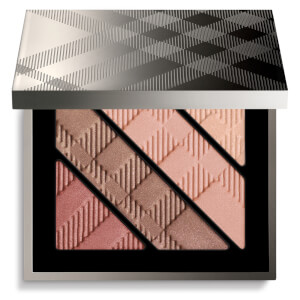 Burberry Complete Eye Palette - Rose Pink 10 5.4g