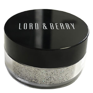 Lord & Berry Glitter Shadow (olika nyanser)