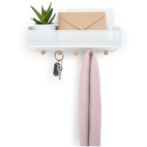 Umbra Estique Organiser - White