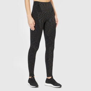 LNDR Women's Resistance Leggings - Dark Grey