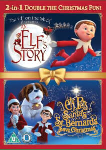 Elf on The Shelf Double Pack
