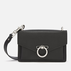 Rebecca Minkoff Women's Jean Cross Body Bag - Black