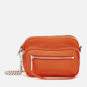 Rebecca Minkoff Women's Solstice Camera Bag - Clementine