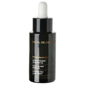 KORRES Black Pine 3D Sleeping Oil 30ml