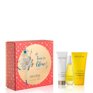 DECLÉOR Time to Glow - 2018 Radiance Kit