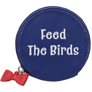 Mary Poppins Coin Purse - Feed The Birds