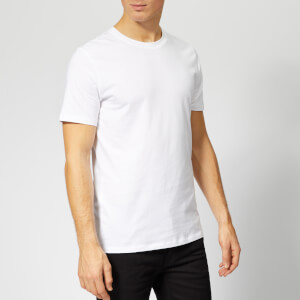 HUGO Men's Twin Pack T-Shirt - White