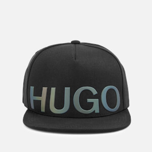 HUGO Men's Baseball Cap - Black