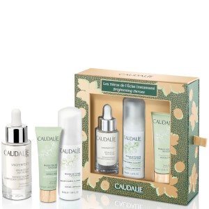Caudalie Set Brightening Heroes
