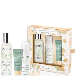 Caudalie Beauty Secrets Set (Worth $73.00)