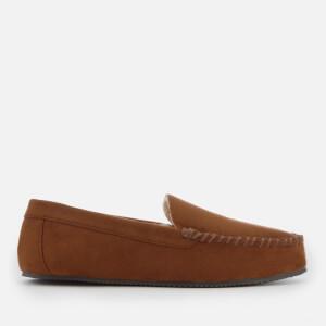 Polo Ralph Lauren Men's Dezi IV Slippers - Snuff