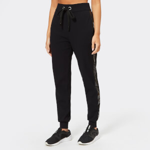 NO KA'OI Women's Kana Pants - Black