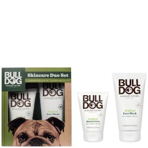 Set dúo de cuidado de la piel de Bulldog