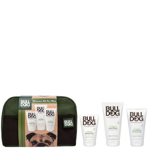 Bulldog Skincare Kit for Men: Image 1