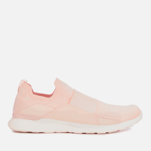 Athletic Propulsion Labs Women's TechLoom Bliss Trainers - Vanilla Cream/Sea Salt