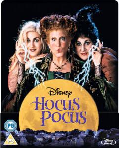 Hocus Pocus : Les trois sorcières - Steelbook Exclusif Limité pour Zavvi