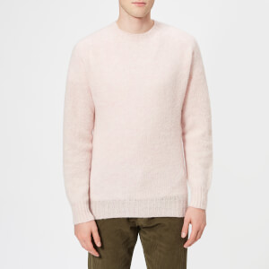 Howlin' Men's Birth Of The Cool Crew Neck Knitted Jumper - Fruity