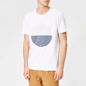 Folk Men's Radious T-Shirt - White