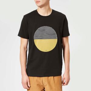 Folk Men's Radious T-Shirt - Black