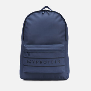 Myprotein Backpack - Dark Indigo