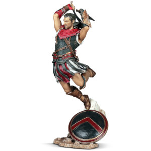 Ubicollectibles Assassin's Creed Odyssey PVC Statue Alexios 32cm