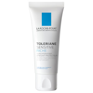 La Roche-Posay Toleriane Sensitive Riche Facial Moisturiser 40ml