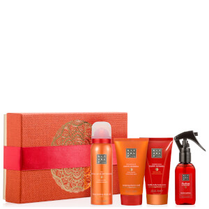 Coffret Cadeau Energising Treat The Ritual of Happy Buddha Rituals