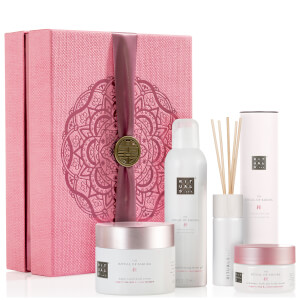 Rituals The Ritual of Sakura Renewing Collection Gift Set
