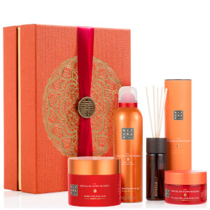 Rituals The Ritual of Happy Buddha Energising Collection Gift Set (Worth £45.00)