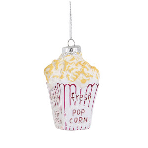 Sass & Belle Popcorn Bauble