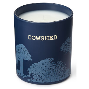 Cowshed Winter Candle (Worth £38.00)