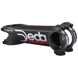 Deda Superzero Stem - Black