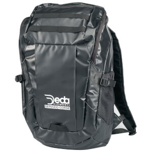 Deda Backpack - Black