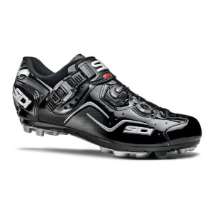 Sidi Cape MTB Shoes - Black/Black