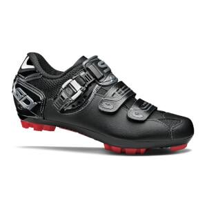 Sidi Women's Eagle 7 SR MTB Shoes - Shadow Black