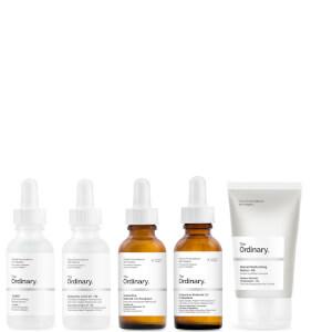 The Ordinary Skin Set